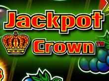 Онлайн слот Джекпот Корона