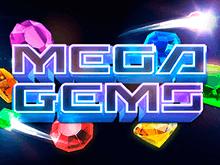 Азартная игра Mega Gems