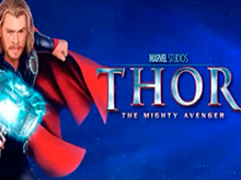 Онлайн слот Тор: Могучий Мститель