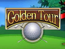 Игровой аппарат Golden Tour