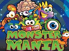 Классический аппарат Monster Mania