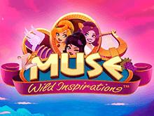 Виртуальный игровой аппарат Muse