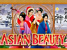 Популярный слот Asian Beauty
