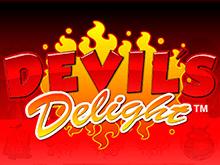 Онлайн слот Дьявольское Удовольствие