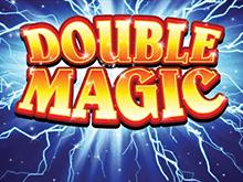 Онлайн слот Double Magic