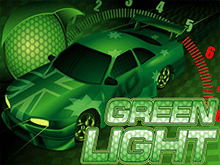 Азартная игра Green Light