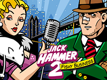 Азартная игра Jack Hammer 2