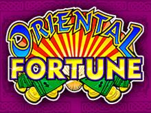 Игровой аппарат Oriental Fortune