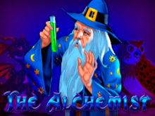 Азартная игра Алхимик
