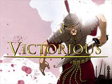 Игровой аппарат Victorious