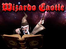 Игровой автомат Wizards Castle