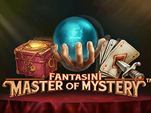 Fantasini: Master Of Mystery в казино