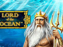 Игровой слот Lord of the Ocean
