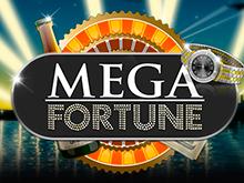 Игровой аппарат Mega Fortune