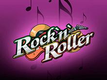 Азартная игра Rock-N-Roller