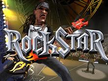 Популярная азартная игра Rockstar