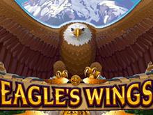 Азартная игра Eagles Wings