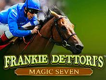 Слот Frankie Dettori's Magic Seven