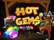 Топовый гаминатор Hot Gems